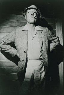 Una foto di Jacques Tati
