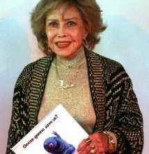 Una foto di June Foray