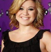 Una foto di Kelly Clarkson