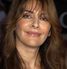 Una foto di Marina Sirtis