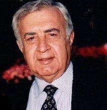 Una foto di Moustapha Akkad