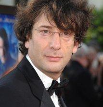 Una foto di Neil Gaiman