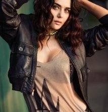 Una foto di Preity Zinta