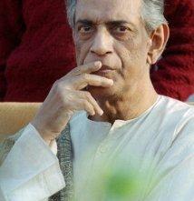 Una foto di Satyajit Ray