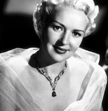 Una foto di Betty Grable