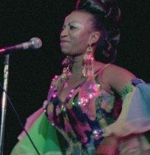 Una foto di Celia Cruz