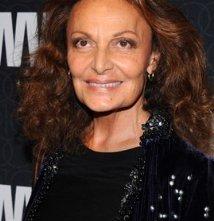 Una foto di Diane von Fürstenberg