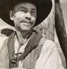 Una foto di Hank Worden