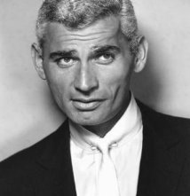 Una foto di Jeff Chandler