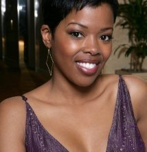 Una foto di Malinda Williams
