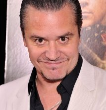 Una foto di Mike Patton
