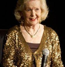 Una foto di Peggy Cummins