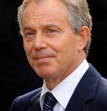 Una foto di Tony Blair