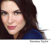 Una foto di Veronica Taylor