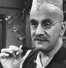Una foto di Warren Mitchell
