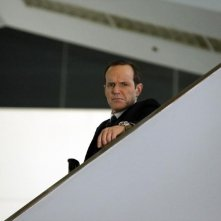 Agents of S.H.I.E.L.D.: Clark Gregg in una scena di gruppo nell'episodio End of the Beginning