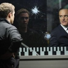 Agents of S.H.I.E.L.D.: Clark Gregg nell'episodio Turn, Turn, Turn