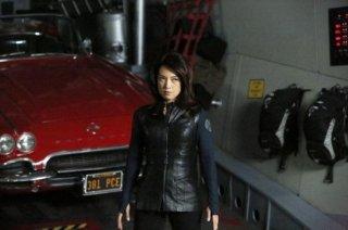 Agents of S.H.I.E.L.D.: Ming-Na Wen nell'episodio Turn, Turn, Turn della prima stagione