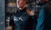Il boxoffice: Captain America davanti a tutti