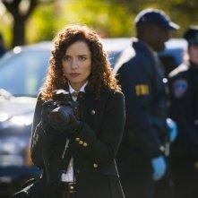 Hannibal: Lara Jean Chorostecki nell'episodio Mukozuke della seconda stagione