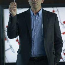 Helix: Billy Campbell nel primo episodio della serie
