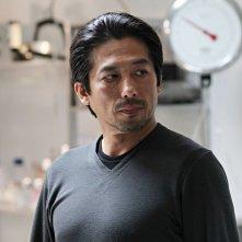 Helix: Hiroyuki Sanada nell'episodio Vector della prima stagione