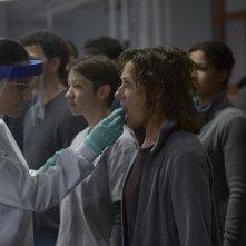 Helix: un'immagine dell'episodio 274 della prima stagione