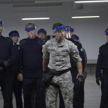 Helix: una scena dell'episodio 274 della prima stagione