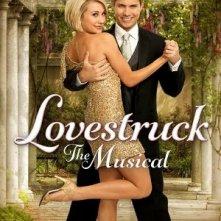 Lovestruck: The Musical: la locandina del film