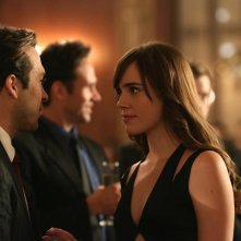 Revenge: Christa B. Allen in un momento dell'episodio Addiction
