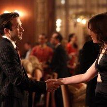 Revenge: Christa B. Allen nell'episodio Addiction, della terza stagione della serie