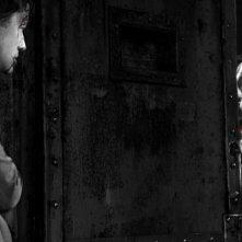 Sin City - Una donna per cui uccidere: Joseph Gordon-Levitt alle prese con Christopher Lloyd