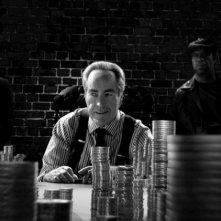 Sin City - Una donna per cui uccidere: Powers Boothe in una scena del film