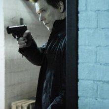 The Following: Kevin Bacon in una scena dell'episodio Freedom della seconda stagione
