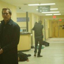 The Following: Kevin Bacon nell'episodio Freedom della seconda stagione