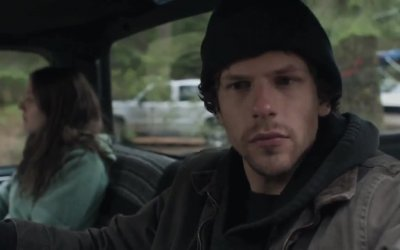 Trailer - Night Moves