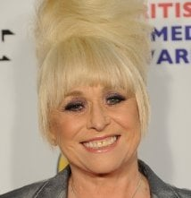 Una foto di Barbara Windsor