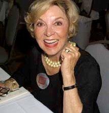 Una foto di Beverly Garland