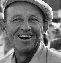 Una foto di Bing Crosby
