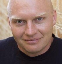 Una foto di David Backus