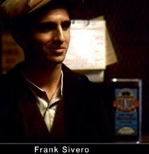 Una foto di Frank Sivero