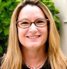 Una foto di Gillian L. Hutshing