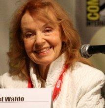 Una foto di Janet Waldo