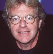 Una foto di Jerry Springer