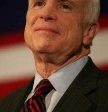 Una foto di John McCain
