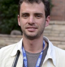 Una foto di Jonás Cuarón