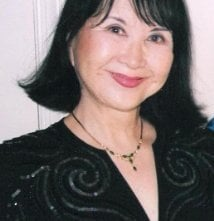 Una foto di Lucille Soong