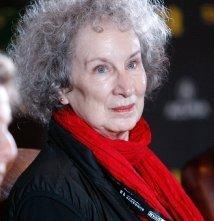 Una foto di Margaret Atwood