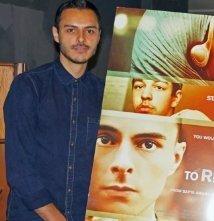 Una foto di Naoufal Ousellam