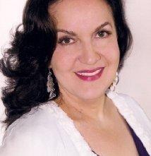 Una foto di Olga Merediz